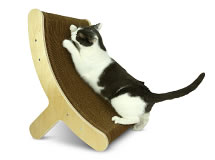Hepper Itch Cat Scratcher
